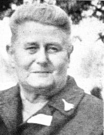 Dr. Erna Mohr