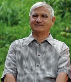 Prof. Dr. Dr. Bernhard Klausnitzer