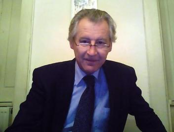 Prof. Dr. Franz M. Wuketits