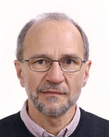 Prof. Dr. Reiner Eckmann