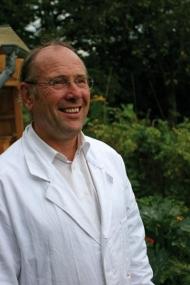 Prof. Dr. Friedrich Hainbuch