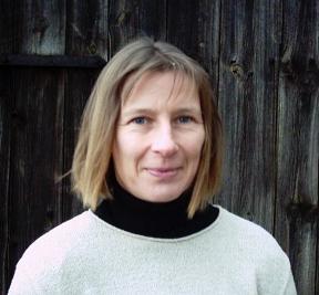 Dr. Krista Dziewiaty