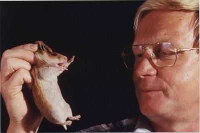 Prof. Dr. Rolf Gattermann