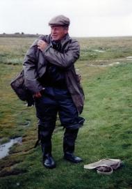Prof. Dr. rer. nat. Klaus Wächtler