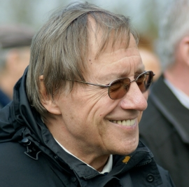 Prof. Dr. Ulrich Kattmann