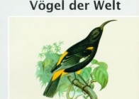 Die ausgestorbenen Vögel der Welt