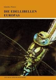 Die Edellibellen Europas