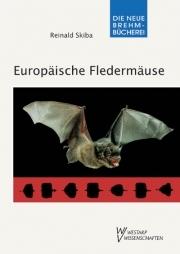 Europäische Fledermäuse