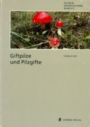 Giftpilze und Pilzgifte
