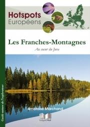 Les Franches-Montagnes
