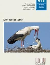 Der Weißstorch