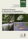 Tropische Neozoen in heimischen Fließgewässern