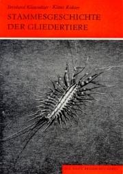 Stammesgeschichte der Gliedertiere