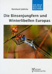Die Binsenjungfern und Winterlibellen Europas