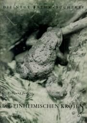 Die einheimischen Kröten