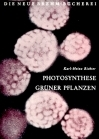 Photosynthese grüner Pflanzen