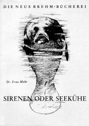Sirenen oder Seekühe