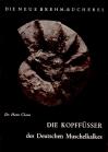 Die Kopffüßer des Deutschen Muschelkalkes