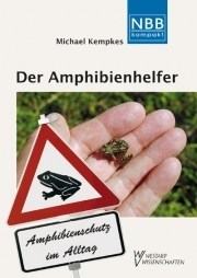 Der Amphibienhelfer - E-Book
