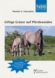 Giftige Gräser auf Pferdeweiden - E-Book