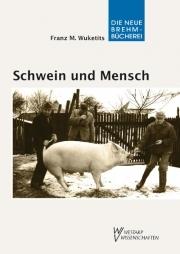 Schwein und Mensch - E-Book