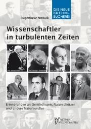 Wissenschaftler in turbulenten Zeiten - E-Book