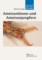 Ameisenlöwen und Ameisenjungfern - E-Book