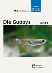 Die Guppys - Band 1 - E-Book