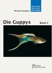Die Guppys - Band 2 - E-Book