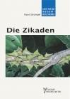 Die Zikaden - Auchenorrhyncha - E-Book