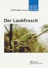 Der Laubfrosch - E-Book