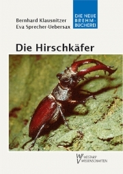 Die Hirschkäfer - E-Book