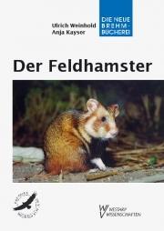 Der Feldhamster - E-Book