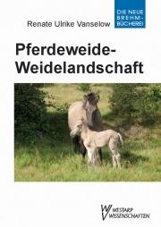 Pferdeweide-Weidelandschaft - E-Book