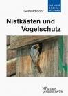 Nistkästen und Vogelschutz - E-Book