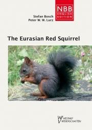 The Eurasian Red Squirrel - E-Book